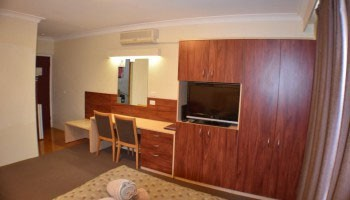Double Room - Acacia Motel