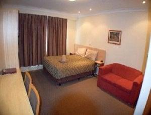 Acacia Motel Armidale