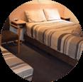 Twin Room - Acacia Motel